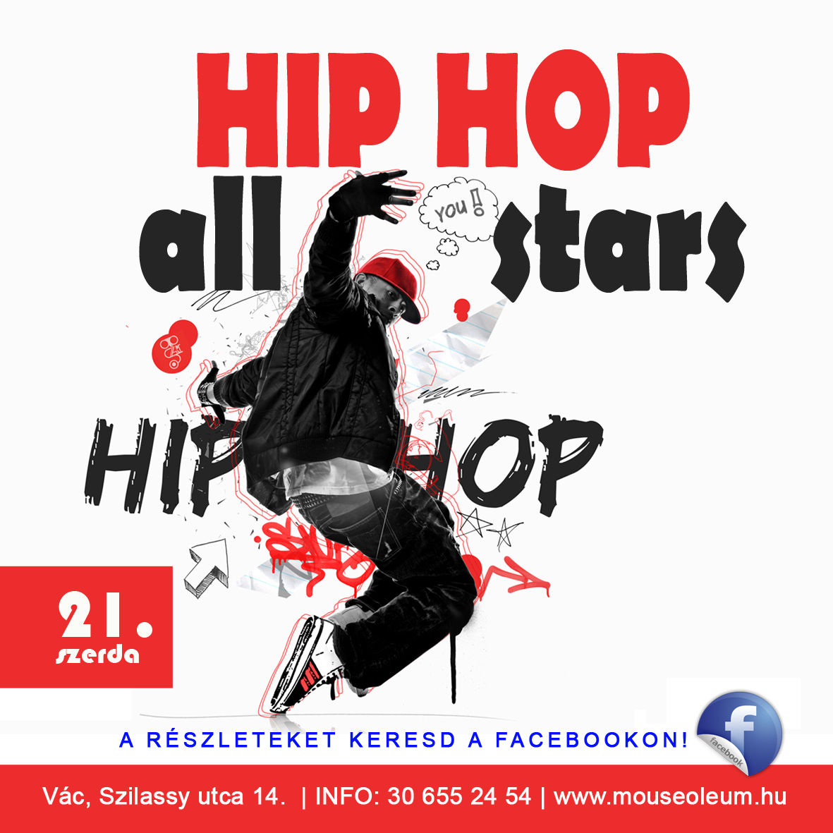 HIP - HOP AllStars